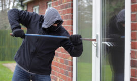 Most Burglaries Happen During the Day