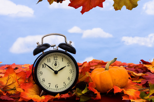 5 Safety Tips for Daylight Savings Time