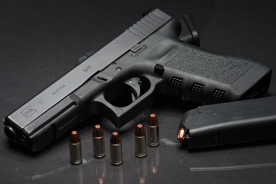 Does Owning a Gun Make Your Home Safer?
